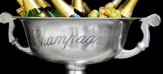 Helmeri-matka Champagneen