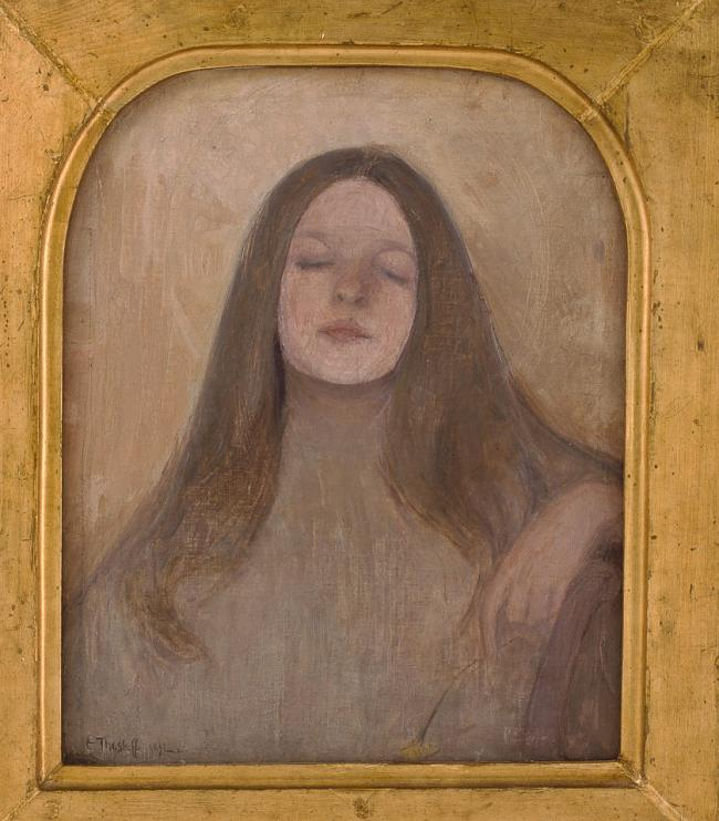 Ellen Thesleff -näyttely