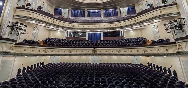 West Side Story Estonia-teatterissa