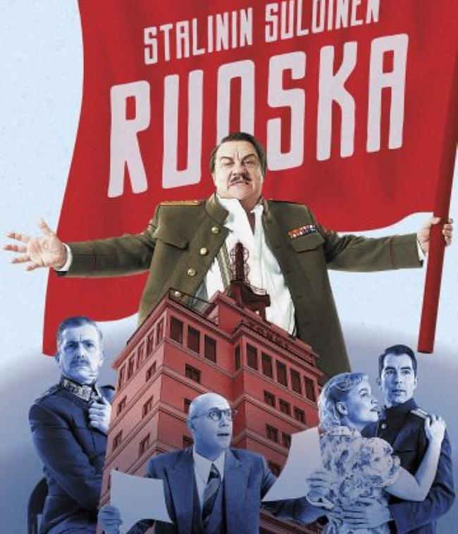 Stalinin suloinen ruoska