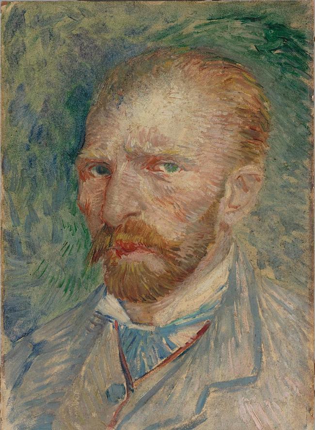 Vincent van Gogh - Tie taiteilijaksi
